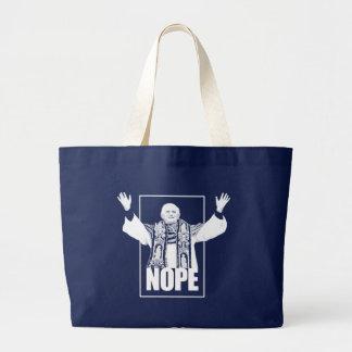 GRAND TOTE BAG NOPE