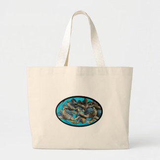 GRAND TOTE BAG NOUS TRIOMPHERONS