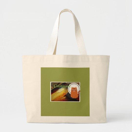 Grand Tote Bag ommmmh