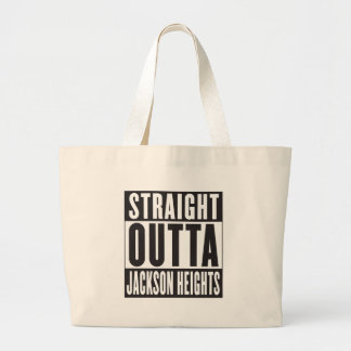 GRAND TOTE BAG OUTTA DROIT JACKSON HEIGHTS