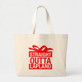 Grand Tote Bag Outta droit Laponie