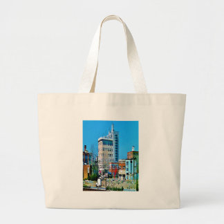 Grand Tote Bag Parc NJ d'avenue Asbury de Cookman