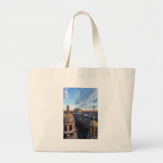 Grand Tote Bag Paris