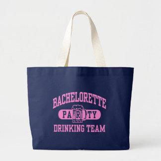 Grand Tote Bag Partie de Bachelorette