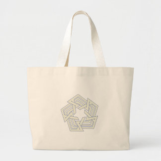Grand Tote Bag Penta