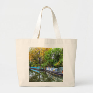 Grand Tote Bag Peu de Venise Londres