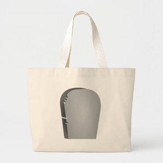 Grand Tote Bag Pierre tombale