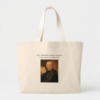 Grand Tote Bag Pietro Alessandro Gaspare Scarlatti
