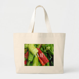 Grand Tote Bag Piments