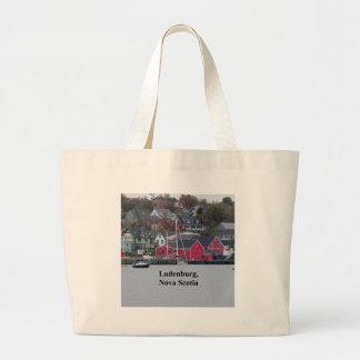 Grand Tote Bag Port de Ludenburg
