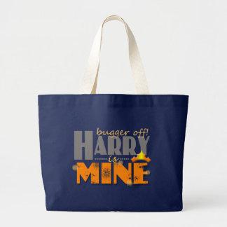 Grand Tote Bag Prince Harry est le mien