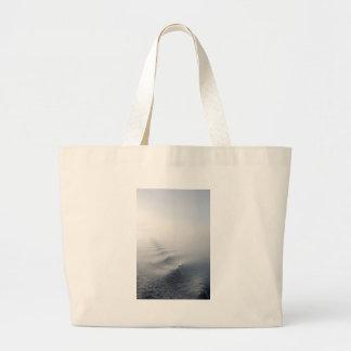 Grand Tote Bag Promenade sur l'eau