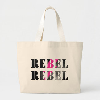 GRAND TOTE BAG REBELLE REBELLE #2