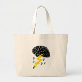 Grand Tote Bag Remue méninge