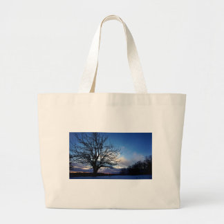 Grand Tote Bag Ressort de attente