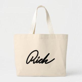 Grand Tote Bag Riche