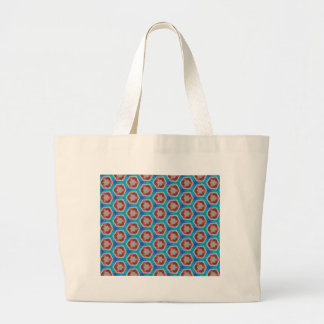 Grand Tote Bag Rivière de l'hexagone 1