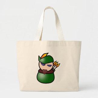 Grand Tote Bag Robin Hood