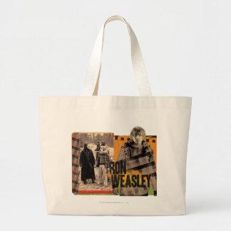 Grand Tote Bag Ron Weasley 6