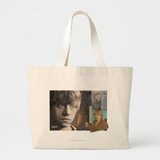 Grand Tote Bag Ron Weasley 8