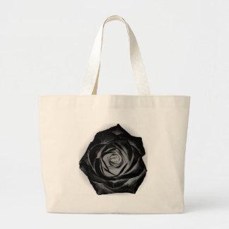 Grand Tote Bag Rose 20171027 de noir