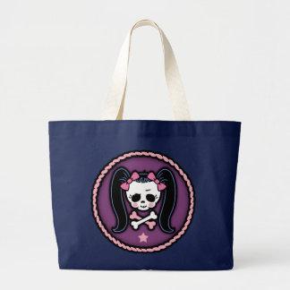 Grand Tote Bag Rosie Roger - corde