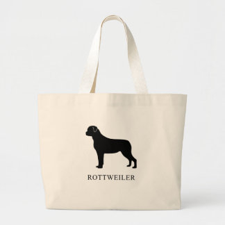 Grand Tote Bag Rottweiler