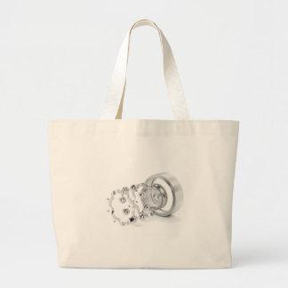 Grand Tote Bag Roulement à billes démonté