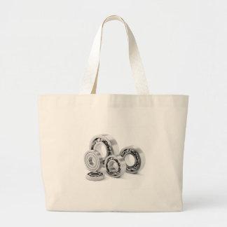 Grand Tote Bag Roulements à billes avec différentes tailles