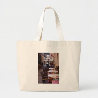 Grand Tote Bag Rue de détroit