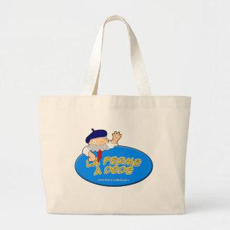 Grand Tote Bag sac/cabas