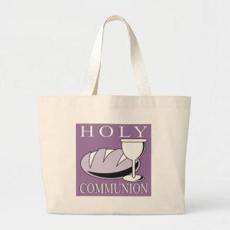 Grand Tote Bag Sacrement de sainte communion