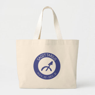 Grand Tote Bag Sagittaire