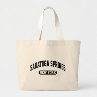 Grand Tote Bag Saratoga Springs New York