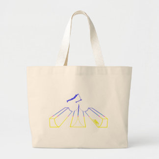 Grand Tote Bag Scooter freestyle