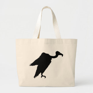 Grand Tote Bag Séance de vautour