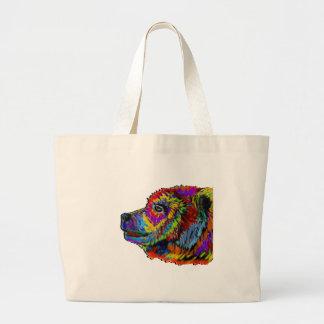 Grand Tote Bag Simplicité