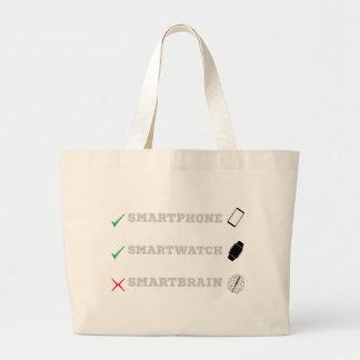 Grand Tote Bag Smartbrain ?