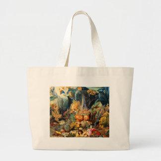 Grand Tote Bag Sous-marin