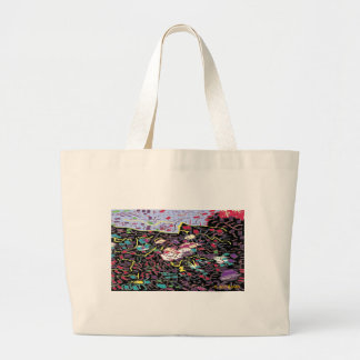 Grand Tote Bag Stupéfaction folle