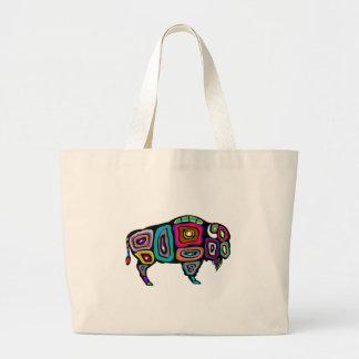 Grand Tote Bag Sur la gamme