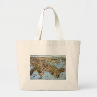 Grand Tote Bag Sydney 1888