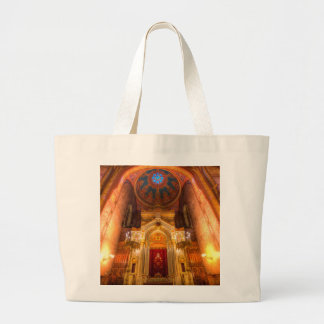 Grand Tote Bag Synagogue de Budapest