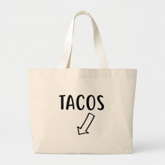 Grand Tote Bag Tacos