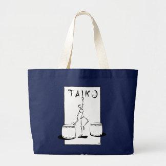 Grand Tote Bag Taiko