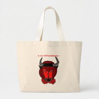 Grand Tote Bag TAUREAU ANTI CORRIDAS.png
