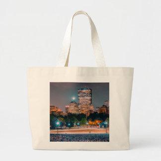 Grand Tote Bag Terrain communal de Boston