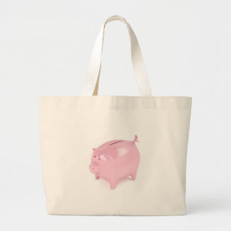 Grand Tote Bag Tirelire