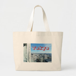 Grand Tote Bag Tokyo, Japon