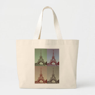 Grand Tote Bag Tour Eiffel
